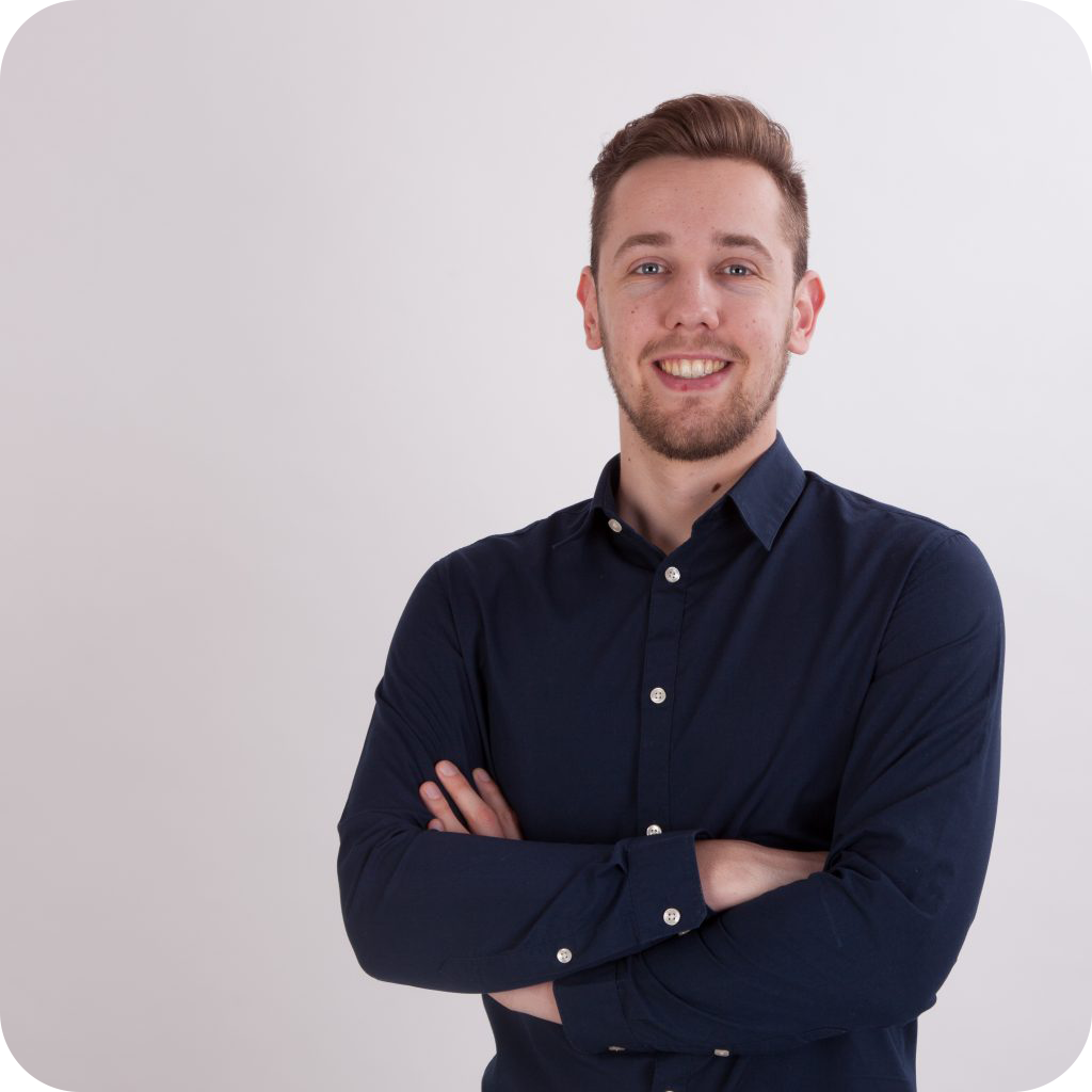 Dave Westdijk - de Online Marketing Blogger