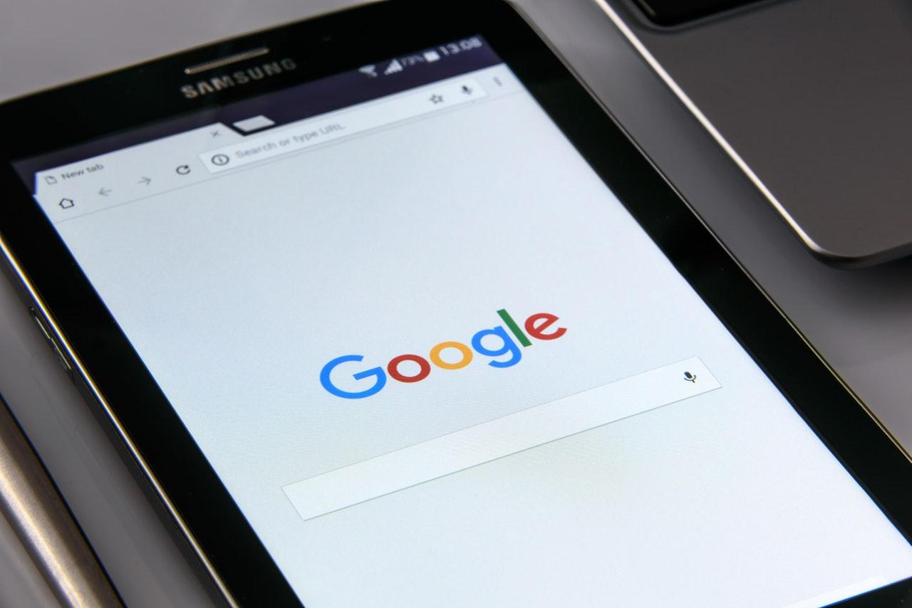 alt tekst schrijven voor Google
