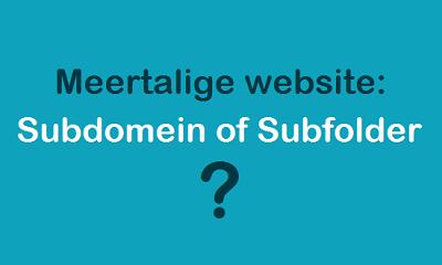 meertalige website subdomein of subfolder tumbnail