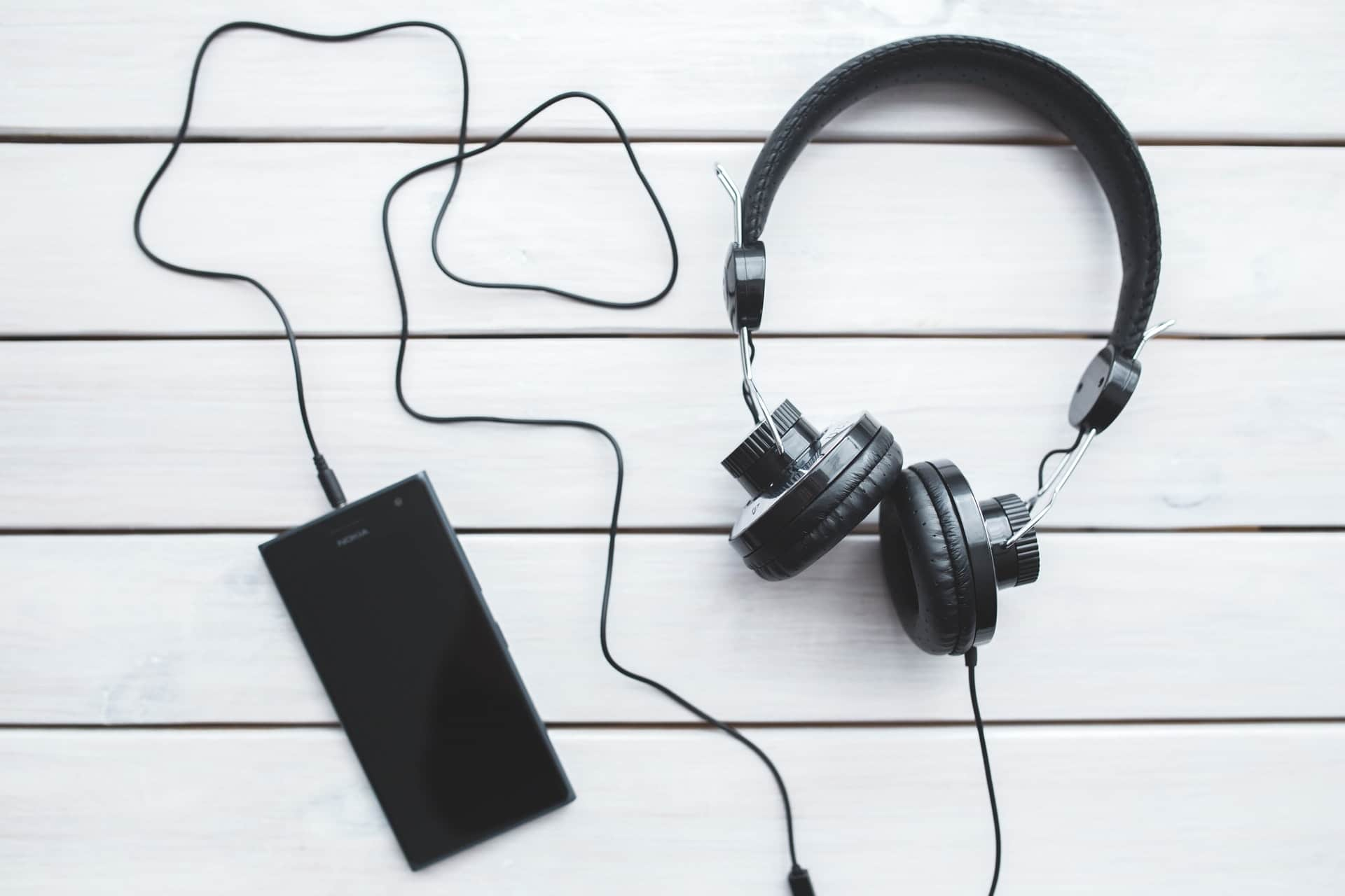 online marketing podcast
