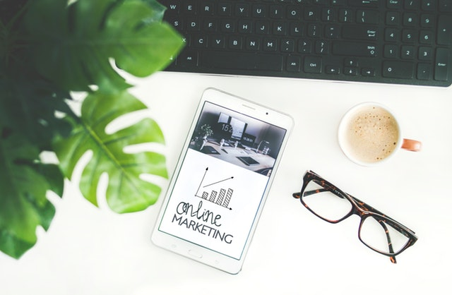 Online marketing betekenis