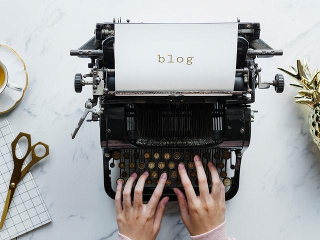 Soorten Content blog