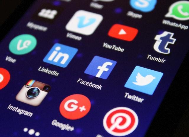 Soorten content social media